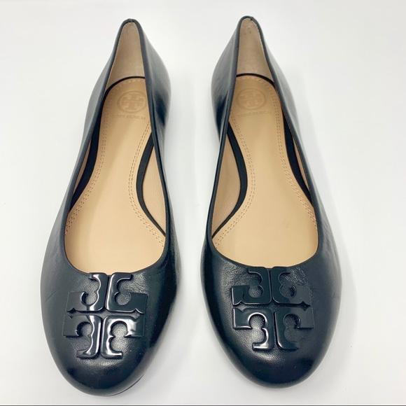 c1d73401cb4f49 Tory Burch Shoes - FLASH SALE - NEW - Tory Burch Lowell 2 Flats - 8.5